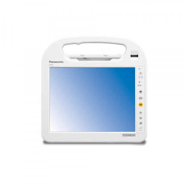 Toughbook H1 Health