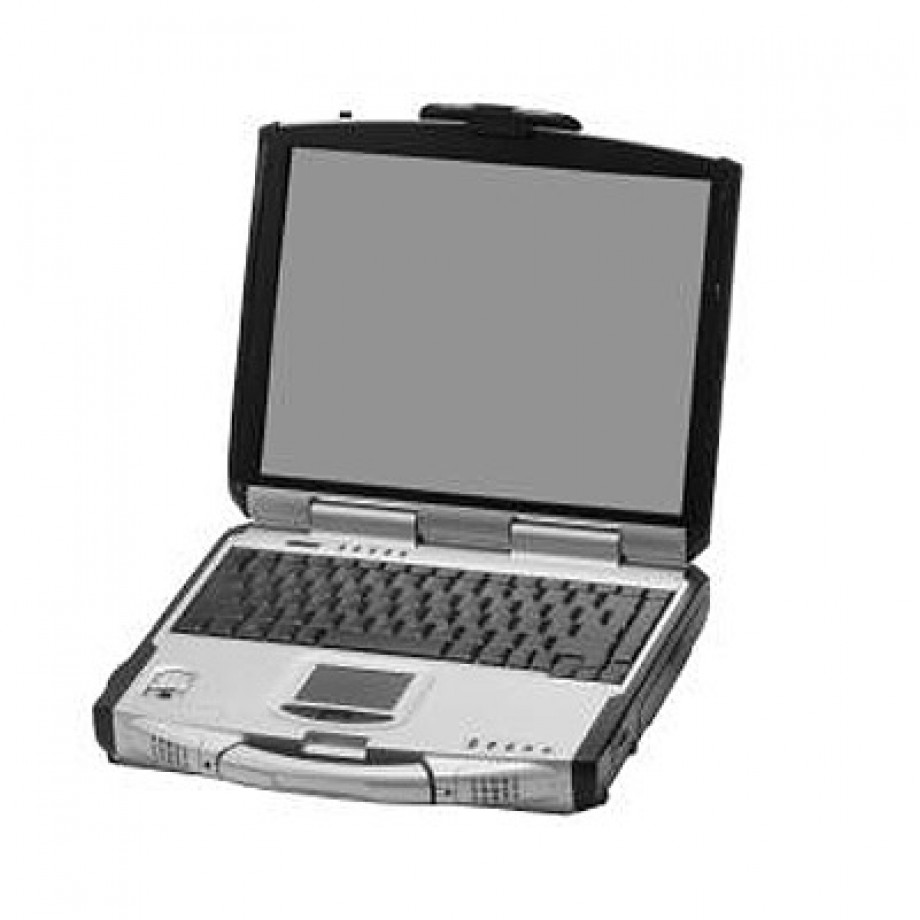 Motorola ML910 Notebook Ruda