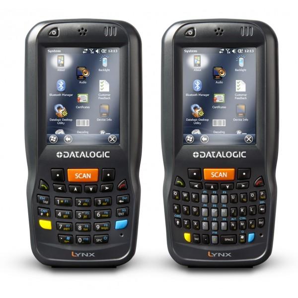 Datalogix Lynx PDA