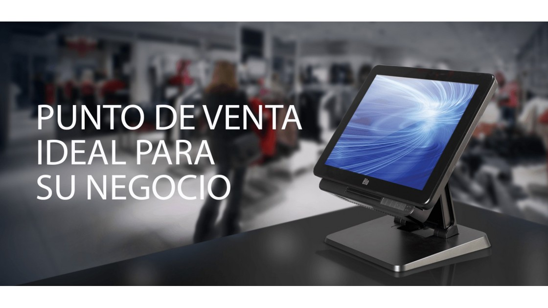Monitores Elo Technology