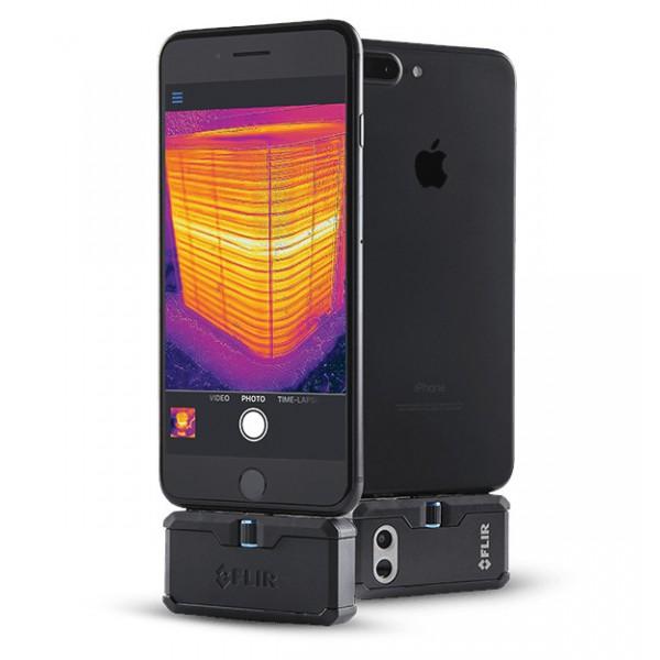 Cámara térmica de grado profesional Para Smartphones Flir One Pro