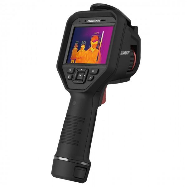 Cámara termográfica de detección de fiebre HikVisionFever Fever (DS-2TP21B-6AVF / W)