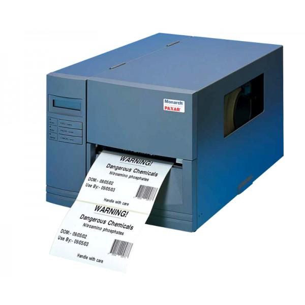 Impresora Paxar 9662