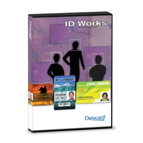 Datacard ID Works