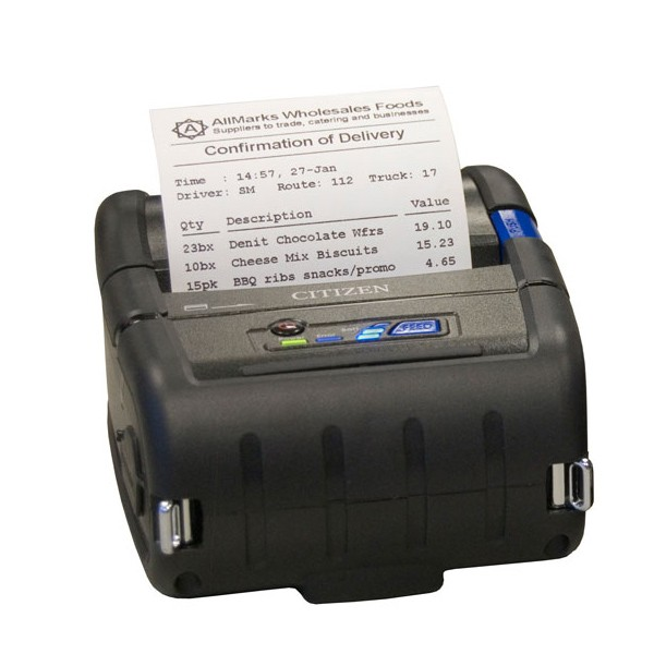 Impresora Portatil Citizen CMP-30