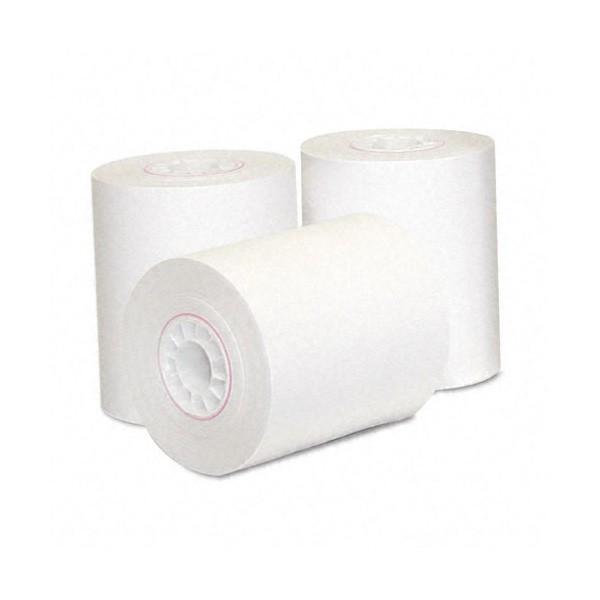 Rollos de papel para impresion.